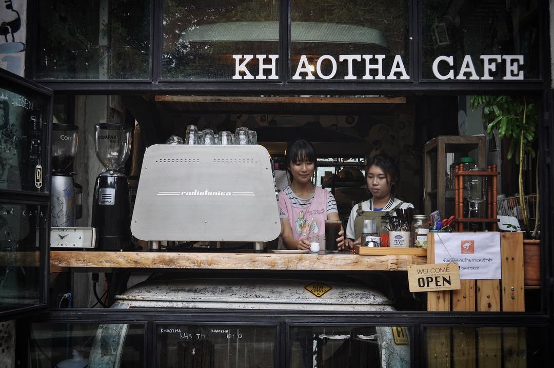Khaota Cafe