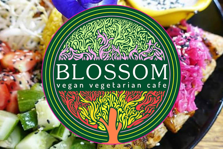Blossom Cafe, Pai