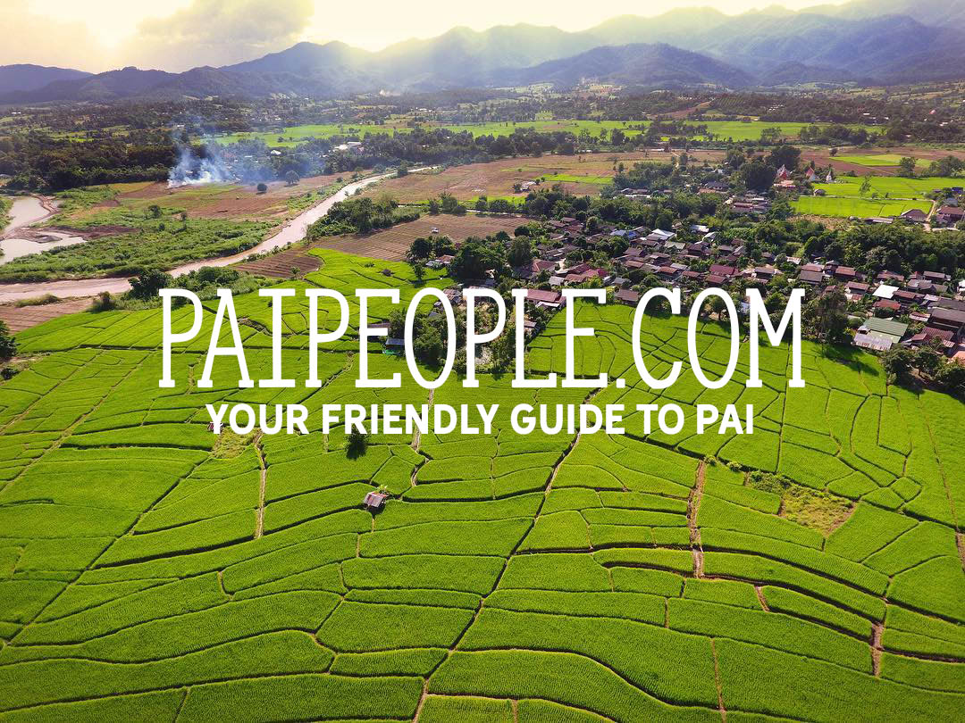 PaiPeople - Your Friendly Guide To Pai
