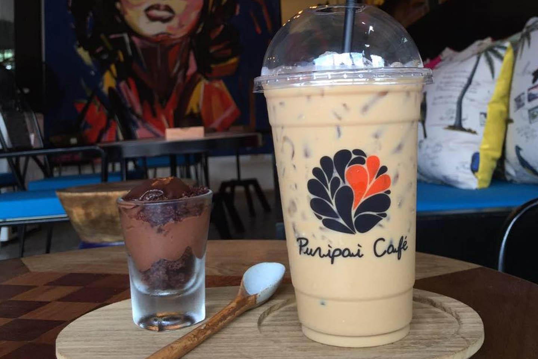 Puri Pai Cafe, Pai